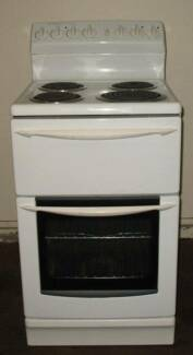 westinghouse  electric upright  stove oven
