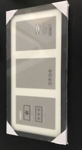 RIBBA picture frames (IKEA)
