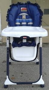 Fisher price high chair London Ontario image 1
