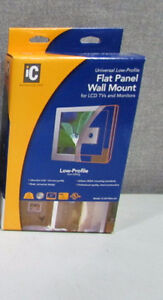 *New* Chief Universal Flat Panel Wall Mount Ultra Thin Profile