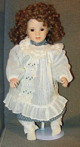 Ashton-Drake Galleries Collector Dolls Kawartha Lakes Peterborough Area image 1