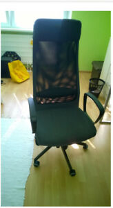 IKEA Markus desk chair