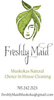 FreshlyMaid House Cleaning Services
