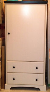 Dresser, armoire and night table Kitchener / Waterloo Kitchener Area image 1