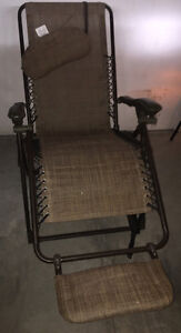Gravity Recliner Chairs