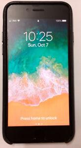 IPhone 7 - 128gb - $400.00