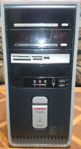 HP media center pc M8226X for parts