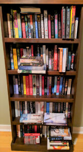 Used Book/Novel Sale! Amazing Condition!