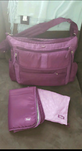 Lug Diaper/Messenger Bag
