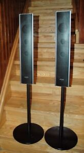 """Sony -total height 42"""""""