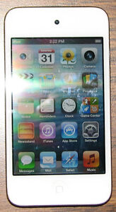 Apple iPod touch 4 16 GB