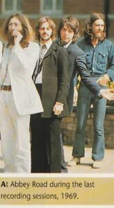 Revue sur Paul McCartney World tour 1989.  25$