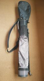 "Longridge Ultra Light 5"" Golf Stand Bag"