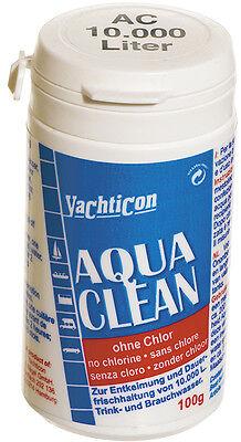 Yachticon Aqua Clean AC 10.000 -ohne Chlor-, 100gr.,
