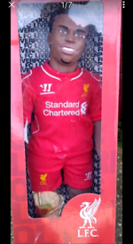 Toy Liverpool football