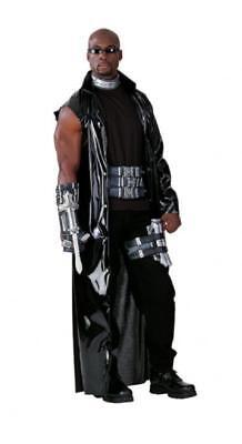 T-600 Halloween Dark Force Party Anzug Kostüm Terminator Salvation Maske Hemd (Terminator Kostüm)