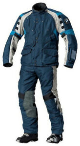 BMW Genuine Motorcycle Motorrad Rallye jacket and pants