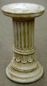 Column Pedestal Ebay