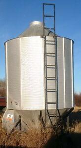batch grain dryer Edmonton Edmonton Area image 1