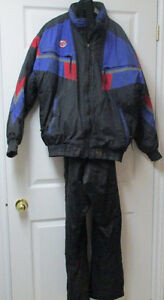 Men's Ski-doo suit