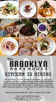 Line Cook Position - Available Immediately