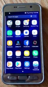 Samsung S7 Active very good condition $185 no tax