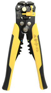 Wire Cable Stripping Tool Self Adjust