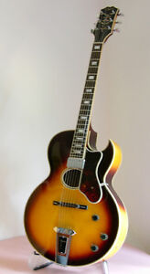 Gibson Howard Roberts Archtop.