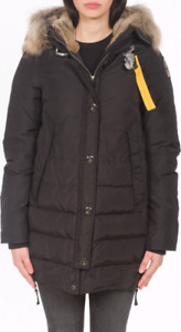 BRAND NEW  PARAJUMPERS MODEL LONGFORBES / XS /NEVER USED