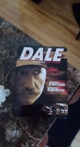 Dale Earnhardt the movie 6 disk in a collectors tin