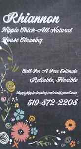 House Cleaning/ trailer/ cottage cleaning London Ontario image 1