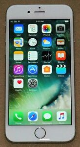 Mint Condition Apple 16GB iPhone 6 - Telus or Koodo