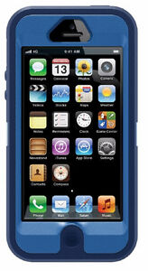 iPhone 5 64 gig with Otter Box Case