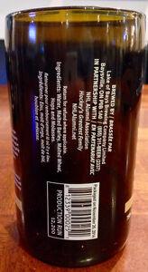 NHL Sig Series Lake of Bays Beer Bottle Glass Darcy Tucker Kitchener / Waterloo Kitchener Area image 3