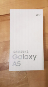 Brand New Unlocked Samsung Galaxy A5