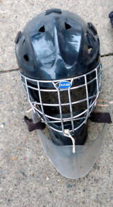 Ball Hockey Equipment