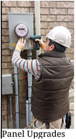 MASTER ELECTRICAL CONTRACTOR * Free Quotes *