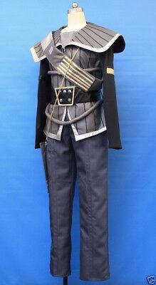 Klingon Cosplay Costume Custom Made/32 - Klingon Costume