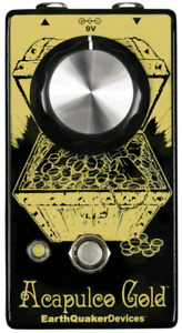 WTB: Acapulco Gold pedal EQD Earthquaker Devices