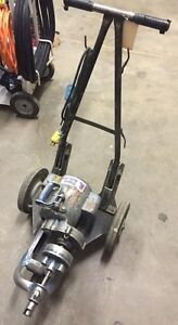 "Sewer Auger (1""x100'- Electric)"