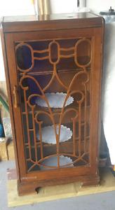 Meubles antiques - Table - Cabinet