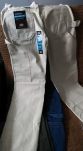 (New) Dickies Double Knee relaxed fit Pants