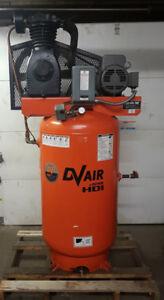 5 Horse Power Air Compressor