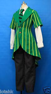 The Lorax Dr. Seuss Cosplay Costume Custom Made < Lotahk >