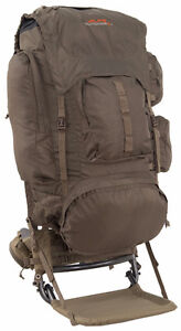 Alpz Outdoors Command + Pack