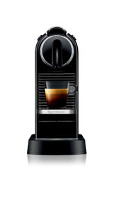 Nespresso CitiZ (never out of box / all original packaging)
