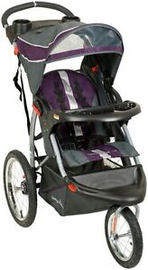 BabyTrends CarSeat, Stroller and car base combo