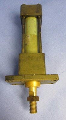 Yuken Hydraulic Cylinder Cjt70-fa32b60n-bnd 11a Pa2-1410