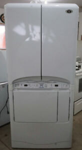 Dryer. Gas With Steam Cabinet. The Ultimate Luxury