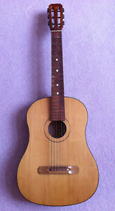 Acoustic Guitar 6 String